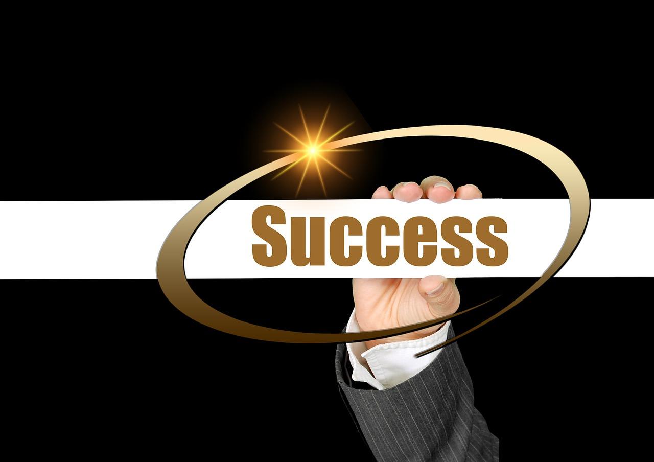 Success10.15