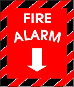 Fire Alarm12.26