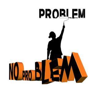 No, Problem
