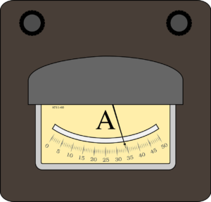 Coulometer